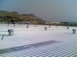 Ventilating Systems